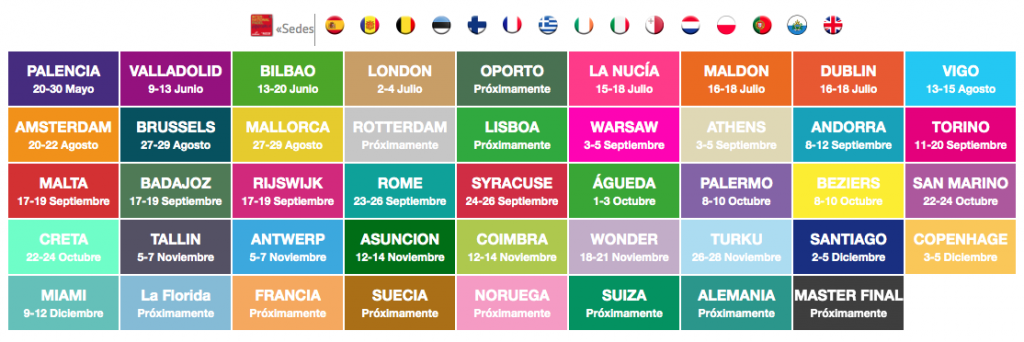 ÁGUEDA OPEN 2021 - INTERNATION PADEL EXPERIENCE